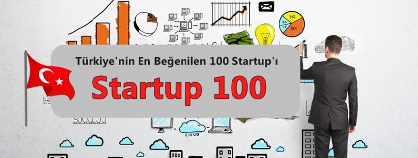 startup100